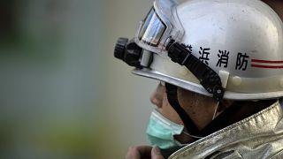 Japonya'da işçi