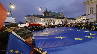 Les limites de l'UE sur l'Etat de droit dans les pays membres