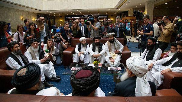 طالبان به آمریکاییها پیشنهاد آتشبس کوتاه مدت داد