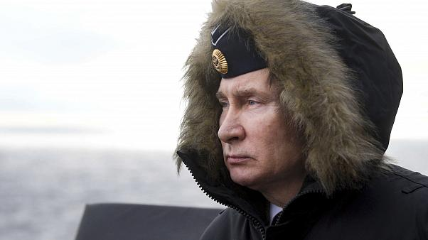 Nincs alternatívája Putyinnak az oroszok többsége szerint, állítja egy elemző