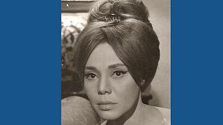 وفاة الممثلة المصرية ماجدة عن عمر ناهز 89