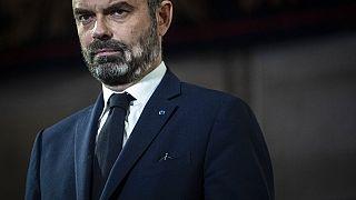 Fransa'da Başbakan Edouard Philippe grevlere tepki gösterdi: 'Gereğinden fazla sürdü'