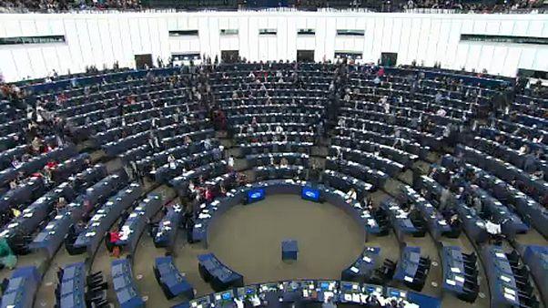 Los eurodiputados británicos preparan las maletas