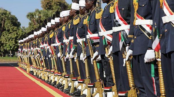 مجلس السيادة السوداني يعين مسؤولا جديدا على رأس جهاز المخابرات عقب استقالة خلفه