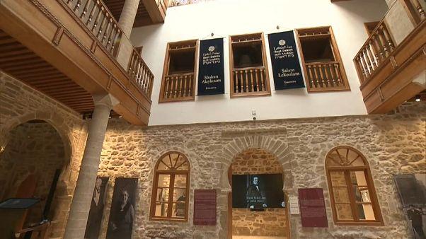 """""""بيت الذاكرة"""" في مدينة الصويرة المغربية"""