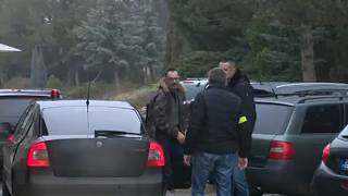 Őrizetbe vették Dobroslav Trnka volt szlovák legfőbb ügyészt