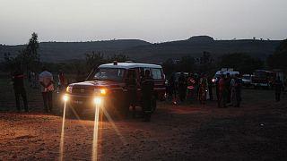 مرگ دستکم ۱۵ غیرنظامی در پی خشونتهای قومی در مالی