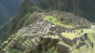 Dreck im Machu Picchu hinterlassen: 15 Jahre Einreiseverbot