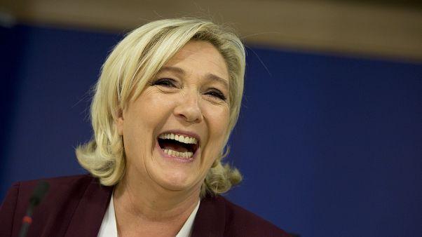 مارين لوبان تعلن خوضها انتخابات الرئاسة الفرنسية 2020