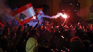 Noch immer keine Regierung im Libanon: Demonstranten verlieren Geduld