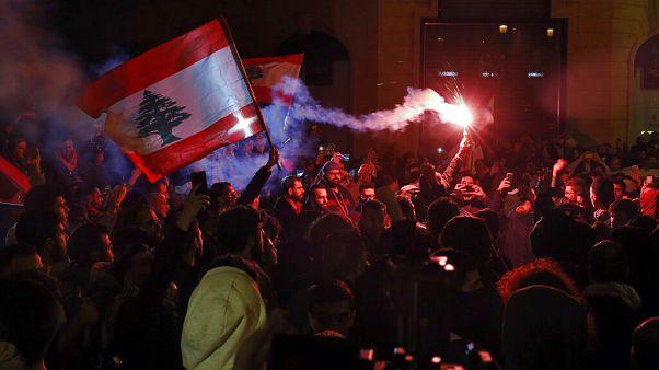 Λίβανος: Κυβέρνηση τεχνοκρατών ζητούν οι διαδηλωτές