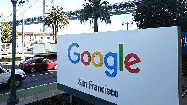 Google'ın çatı şirketi Alphabet'in piyasa değeri 1 trilyon doları geçti