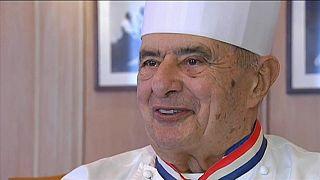 Le restaurant de Paul Bocuse perd sa troisième étoile au Michelin