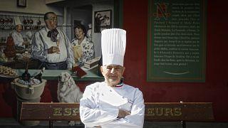 Conmoción en Francia: la Guía Michelín degrada al restaurante Bocuse