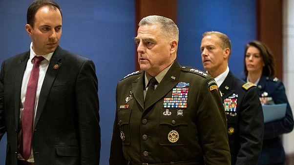 واشنگتن تا ۲ ماه آینده درباره حضور نیروهای آمریکایی در آفریقا تصمیم میگیرد