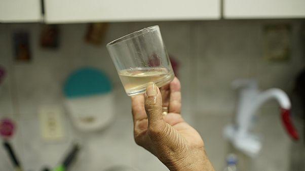 ¿Por qué el agua de Río ya no es incolora, inodora e insípida?
