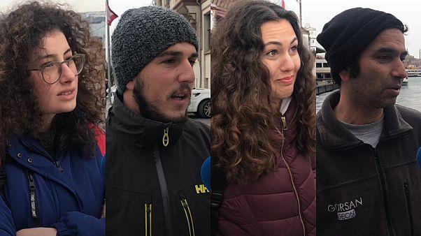 Gençler 'evlilik' konusunda Erdoğan ile aynı fikirde mi?