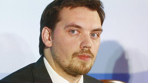 Nem fogadja el az ukrán kormányfő lemondását az elnök
