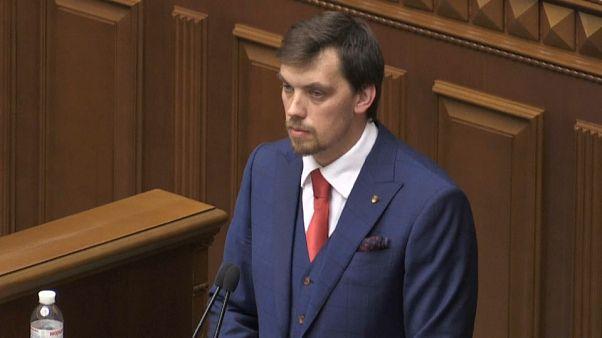 Primeiro-ministro da Ucrânia pede demissão mas Presidente não aceita