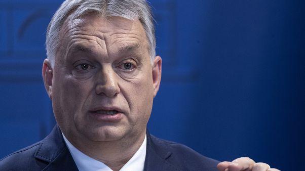 Orbán: egy centire voltunk attól, hogy kilépjünk a Néppártból