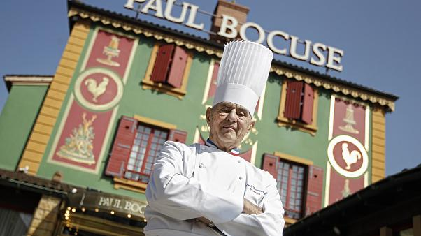 Michelin under fire over decision to strip Paul Bocuse restaurant of third star
