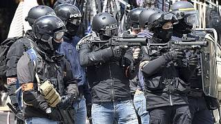 Police violence: Could France and Catalonia ban rubber bullet guns?