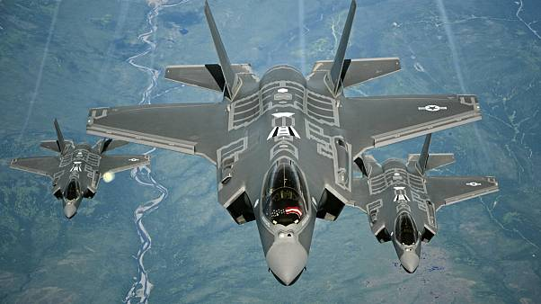 عکس تزیینی از: U.S. AIR FORCE