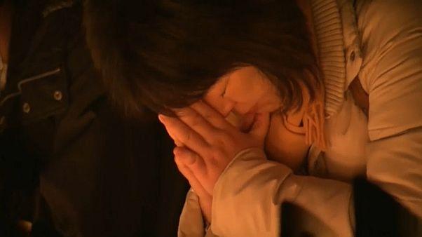Japonya'da büyük Kobe depreminin 25. yılı anılıyor