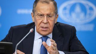Сергей Лавров призвал к деэскалации в отношениях США и Ирана