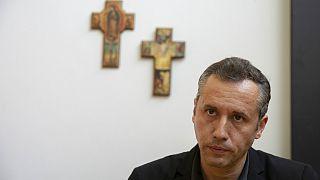 Roberto Alvim durou pouco mais de dois meses como secretário da Cultura do Brasil