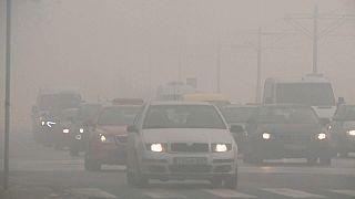 Perché le città balcaniche sono tra le più inquinate del mondo