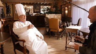 El restaurante de Paul Bocuse pierde la tercera estrella Michelín
