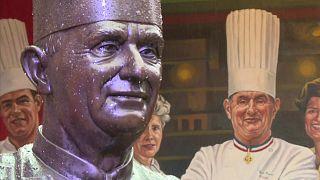 """""""Nouvelle Cuisine"""" nicht mehr zeitgemäß: Bocuse-Lokal abgewertet"""