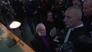 Juzgado un sacerdote por pederastia en Lyon