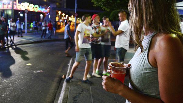 Mallorca kämpft gegen Party-Tourismus
