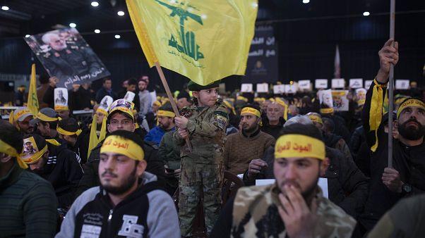أنصار حزب الله اللبناني