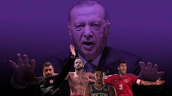 كيف تحول هاكان شوكور من نجم لكرة القدم إلى مطرود من تركيا؟