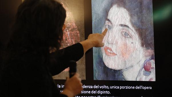 Il quadro di Klimt ritrovato a Piacenza è autentico