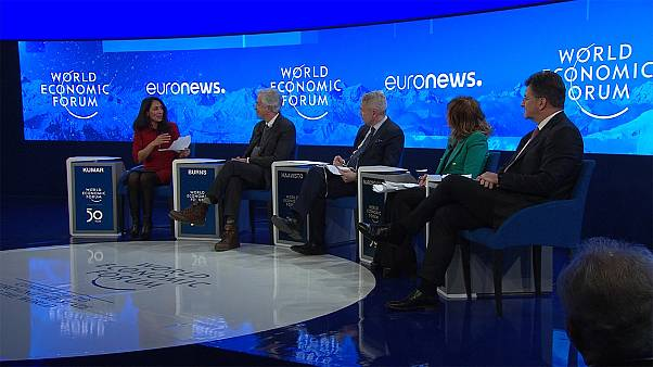 The Global Conversation: Európa új geopolitikai helyzete