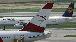 لوفتهانزا و هواپیمایی اتریش تعلیق پروازهایشان به تهران را تمدید کردند