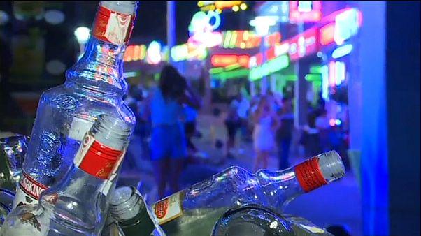 Baléares : bientôt fini, le tourisme de l'alcool?