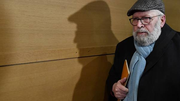 O padre francês, Bernard Preynat, autor-confesso de crimes de abuso sexual a menores durante décadas