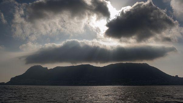 """Гибралтар в ожидании """"брексита"""""""