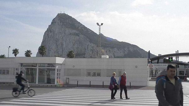 Gibraltar - der Felsen zwischen den Stühlen