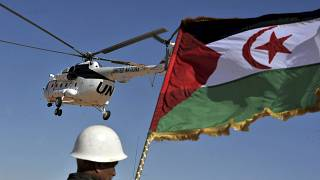 Sahara occidental : des volontaires rejoignent le Front Polisario
