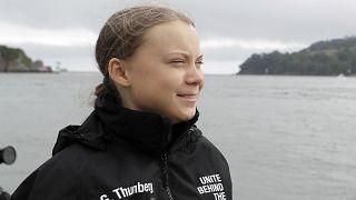 Genç iklim aktivisti Greta Thunberg, ikinci kez Davos Zirvesi'ne katılacak ve fosil yakıt yatırımlarına derhal son verilmesi çağrısında bulunacak