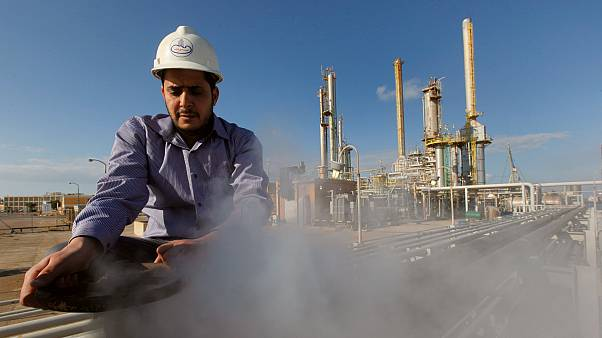 Libya'nın doğusunda Hafter kontrolündeki limanlarda petrol ihracatı tamamen durduruldu