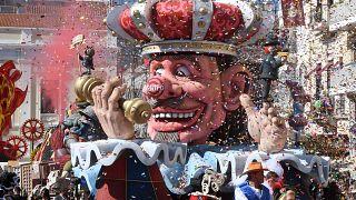 Ξεκινάει το πατρινό καρναβάλι