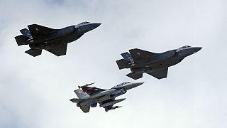 قابلیتهای جنگندههای اف-۳۵ آمریکایی که لاورف میگوید بر فراز مرز ایران بودند چیست؟