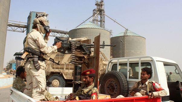 الجيش اليمني/ صورة توضيحية